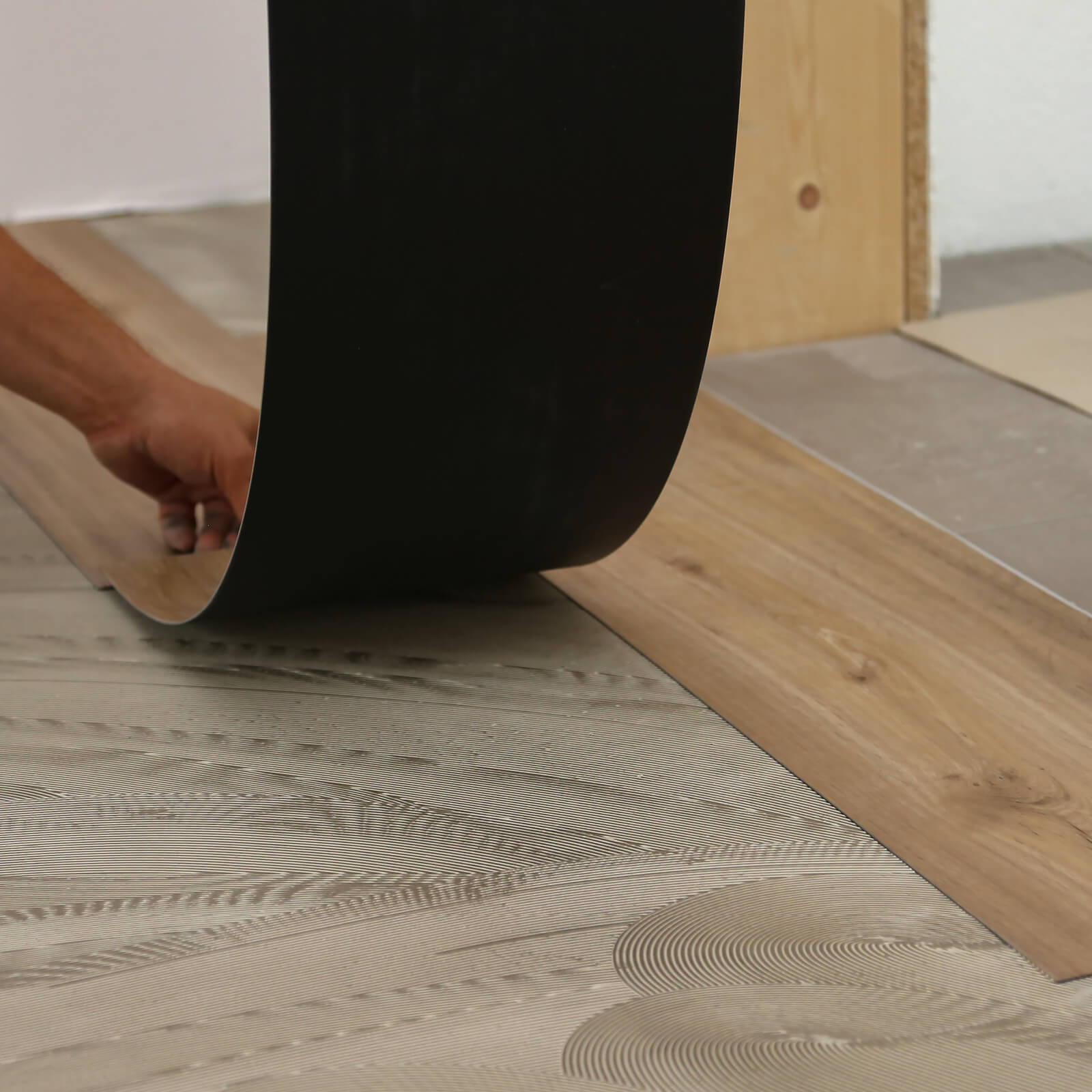 Vinyl Installation | Carpets And More, Inc