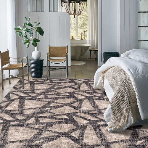 Bedroom rug | Carpets And More, Inc