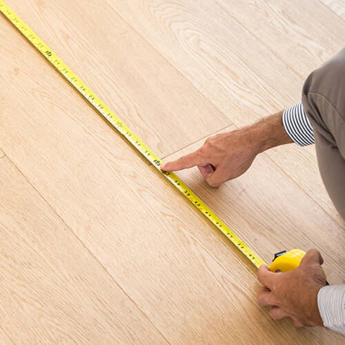 measure | Carpets And More, Inc