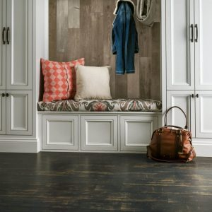 Laminate Entryway | Carpets And More, Inc