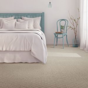 Classic bedroom flooring | Carpets And More, Inc