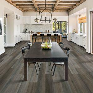 Dark Laminate Flooring | Carpets And More, Inc