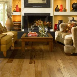 Shaw Rustic Touch Hardwood | Carpets And More, Inc