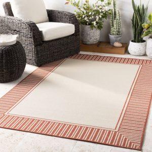 Surya Alfresco Area Rug | Carpets And More, Inc
