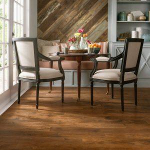Woodland Hickory Laminate | Carpets And More, Inc