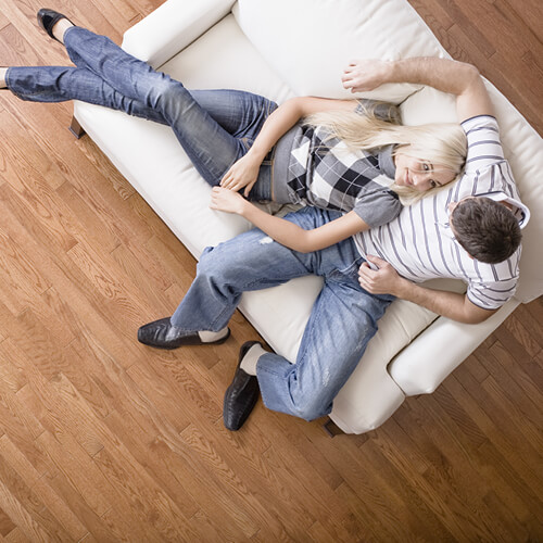 about hardwood installation   Carpets And More, Inc