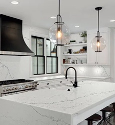 Countertops | Carpets And More, Inc
