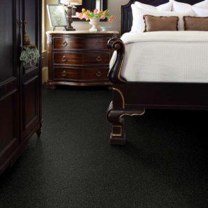Black carpet for bedroom | Carpets And More, Inc